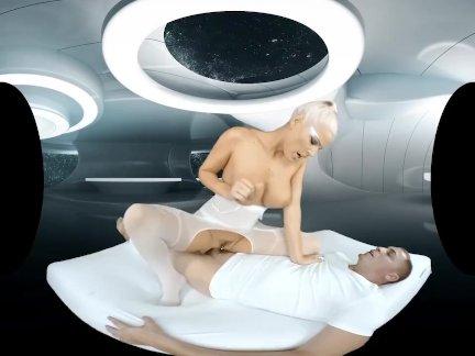 Порно комиксы-космическая станция смотреть онлайн