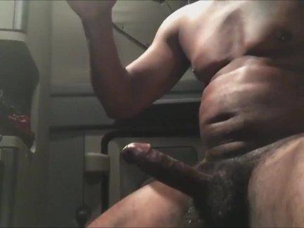 Большой черный член кончить ницца нагрузка
