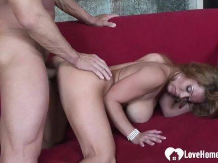 Жена захотела большой член порно расказы