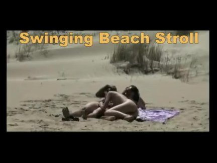 theSandfly Sexbites - Swinging Beach Stroll