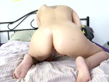 Любительское тамара мастурбирует жопа сверху