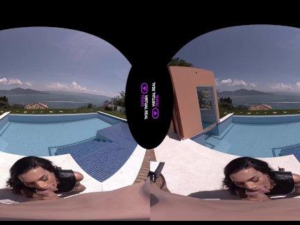VirtualRealTrans - Real estate sex