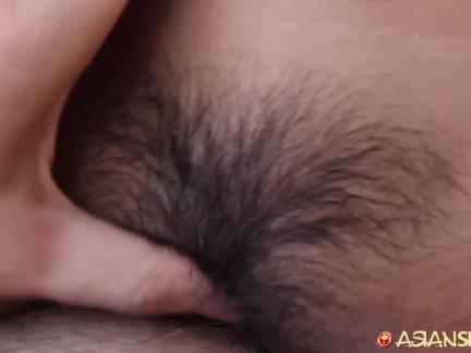 Азии секс дневник-молодой милые азии девушка входит сперма в жопе от белый незнакомец