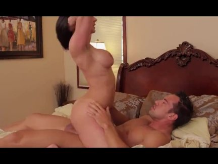 Gorgeous Milf Stepmom Does Humiliation By Son