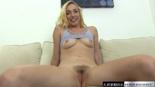 Teen Zoey Parker loves a pussy full of cum