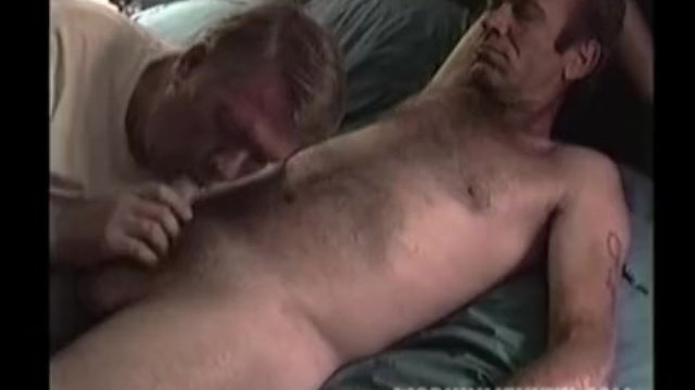 Homemade Video of Mature Amateur Jesse Jacking Off - sex video