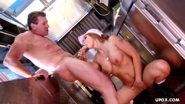 Menu of the day- juicy pussy and a tight ass