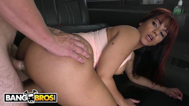 BANGBROS - Latina Rose Monroe Gets Her Venezuelan Big Ass Fucked