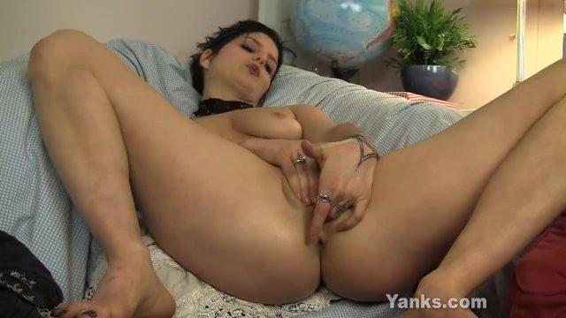 Yanks Sophia I. is Smoking Hot