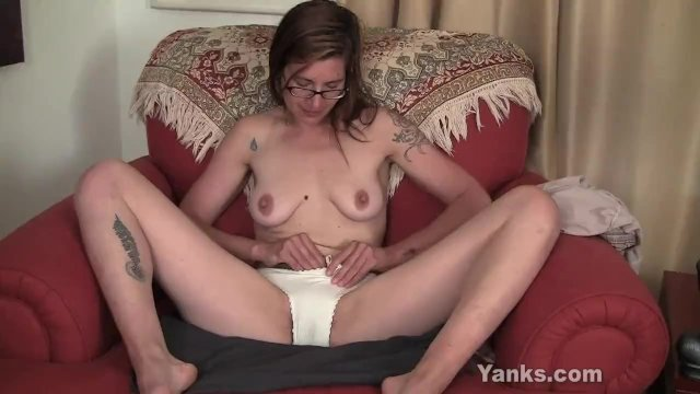 Yanks Sylvie s Big Cum