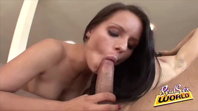 Pussy Exploration For The Hot Vixen Miloslava