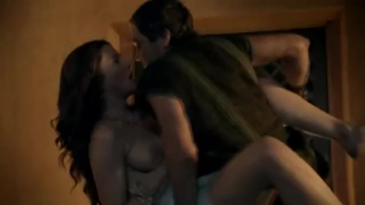 Lucy Lawless - Spartacus | Redtube Free Celebrity Porn Videos & Sex Movies