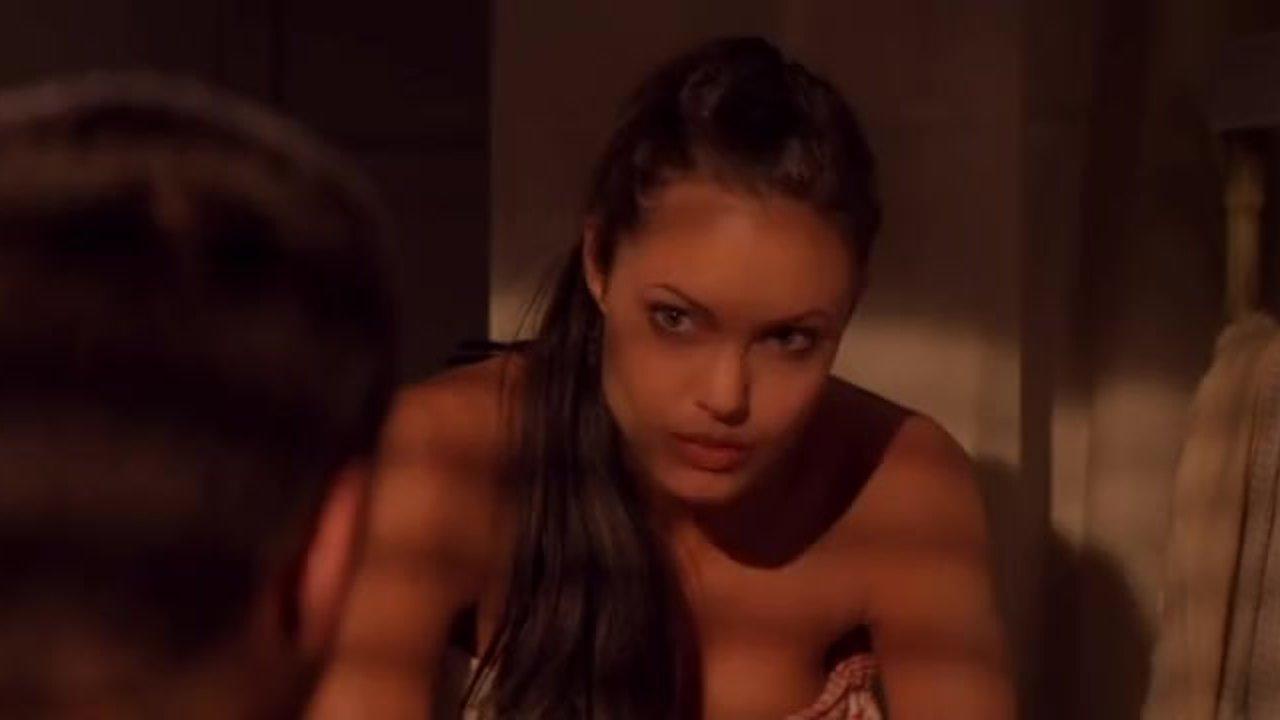 Angelina Valentine Johnny Sins