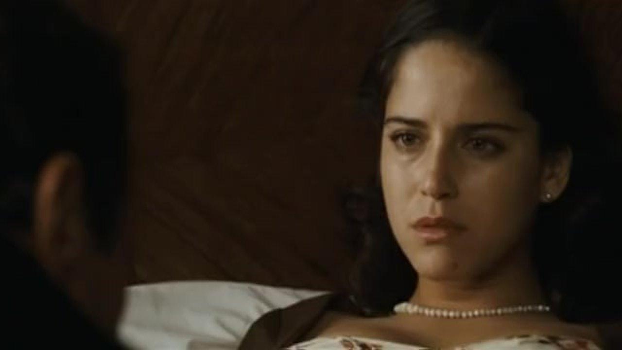 Ana Claudia Talancon Sex Scene ana claudia talancon - tear this heart out
