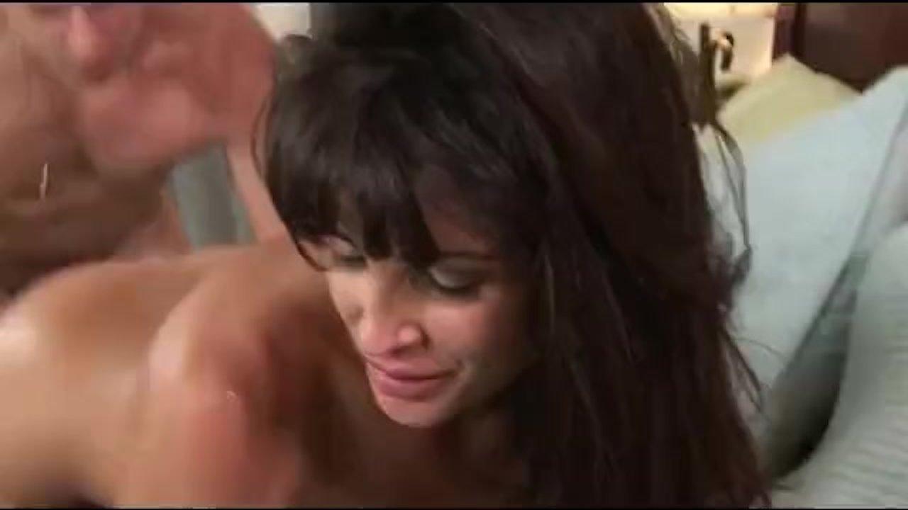 Busty pov porn