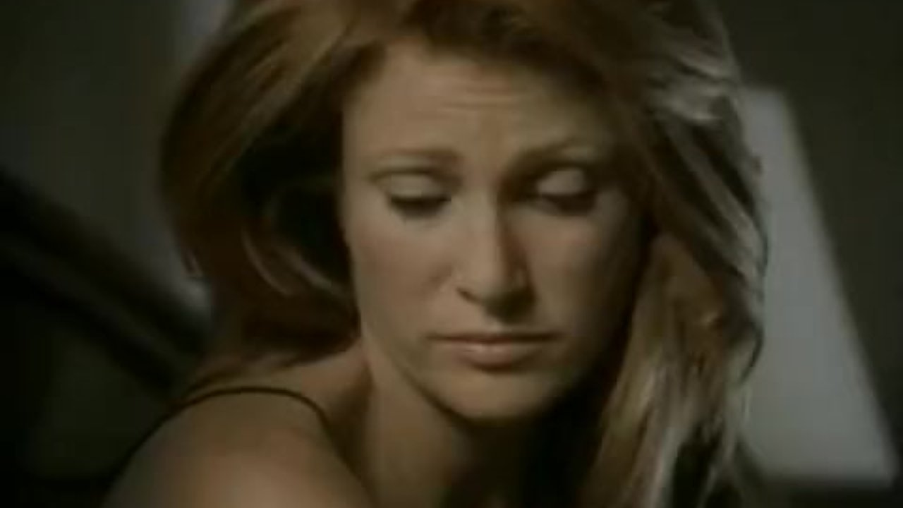 Angie Everhart Naked Pics angie everhart - heart of stone