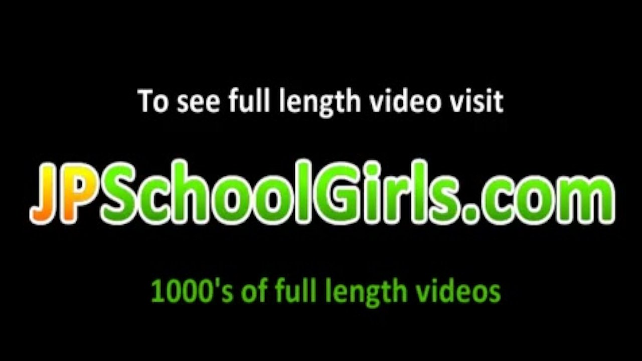 Extremely hot japanese (女子校生)schoolgirls