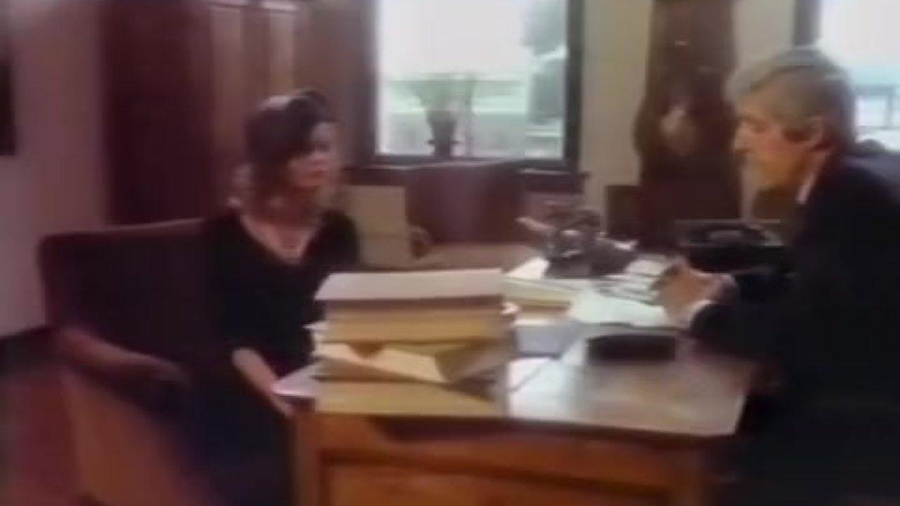 Couple's Wild Honeymoon Fucking Night (1940s Vintage)