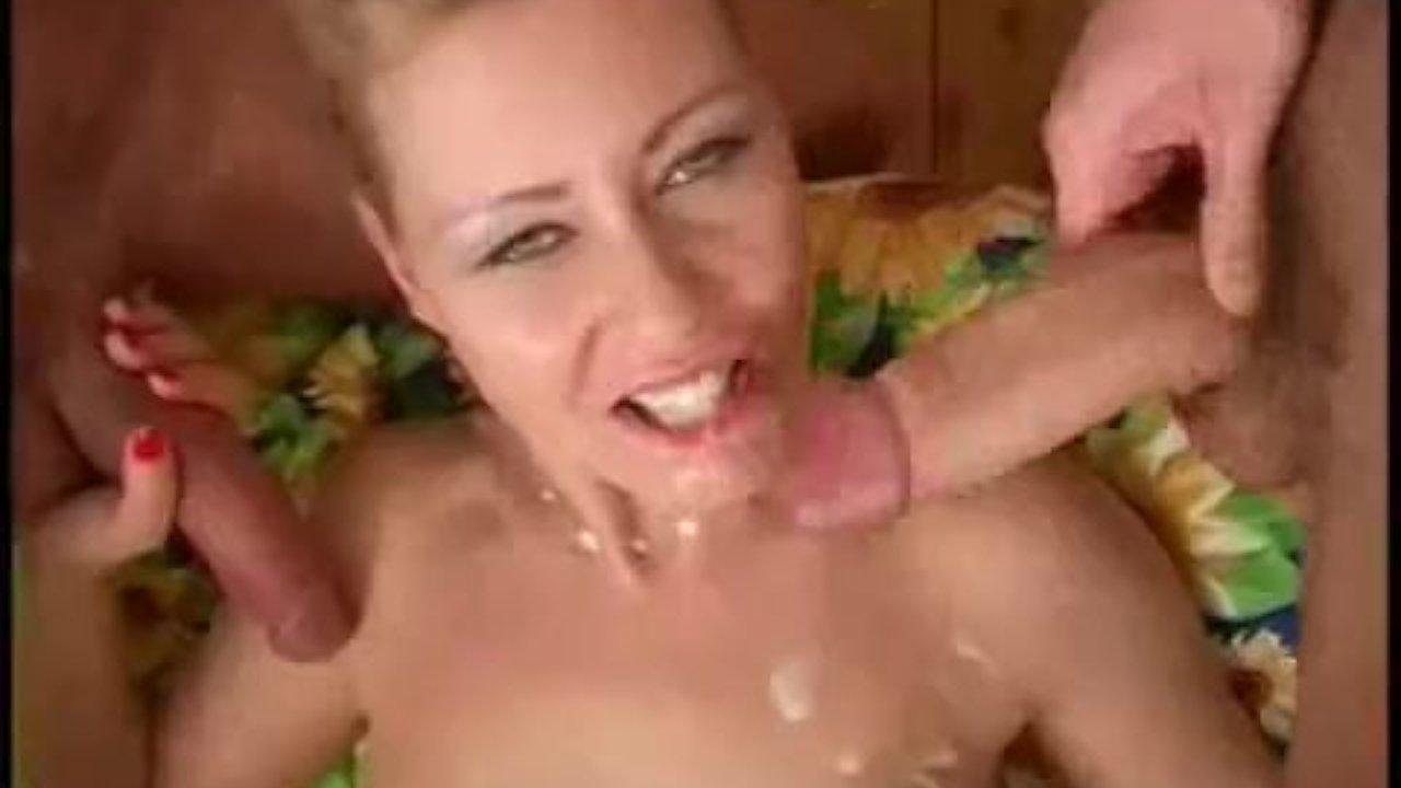 big boobs blonde fucking black monster cock