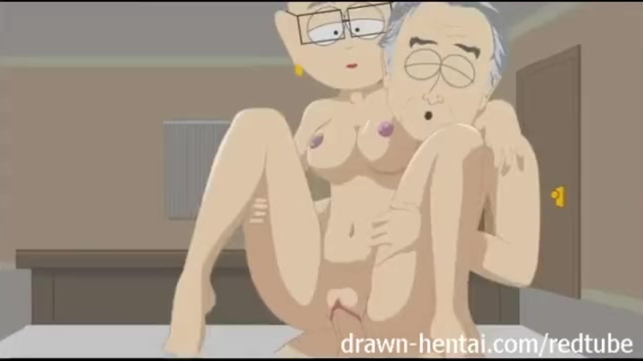South Park Pornos