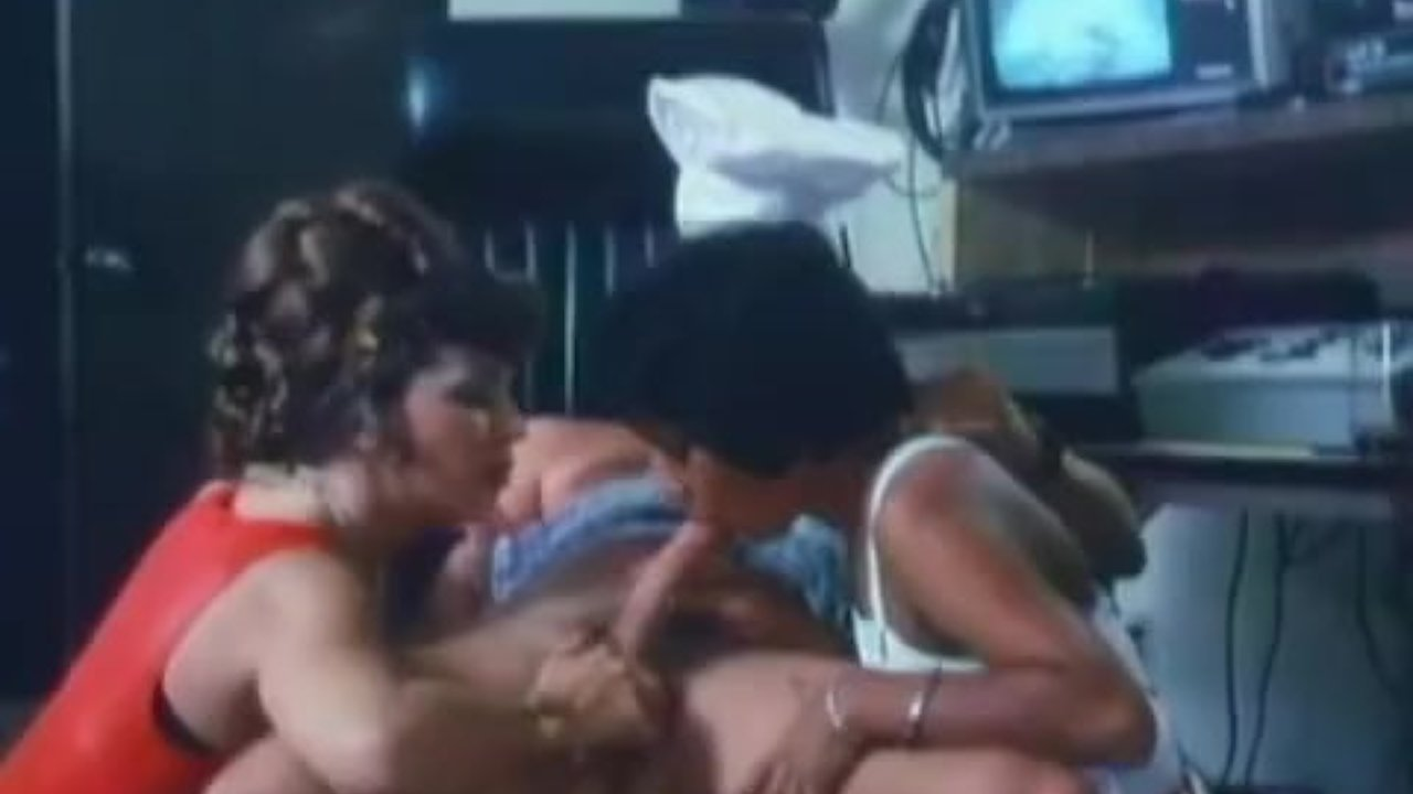 Hot Classic Sex From The Seventies