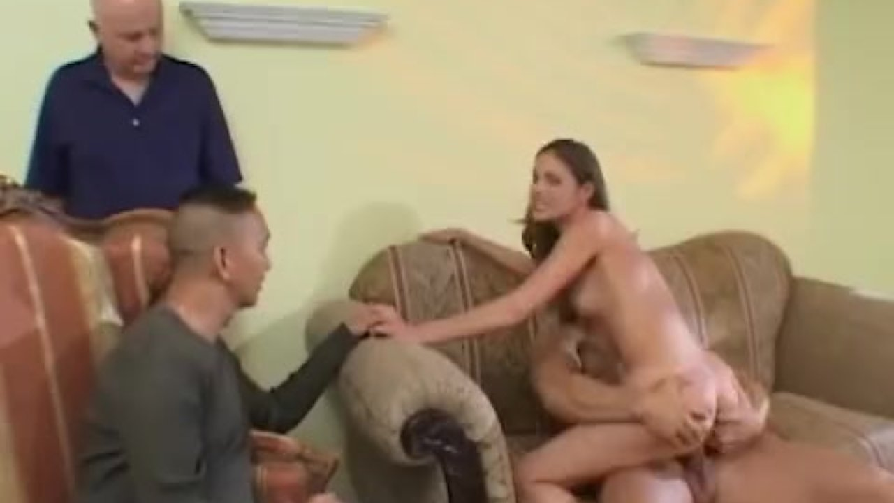 Sexy Wife Just Got Nailed and Have Messy Faci