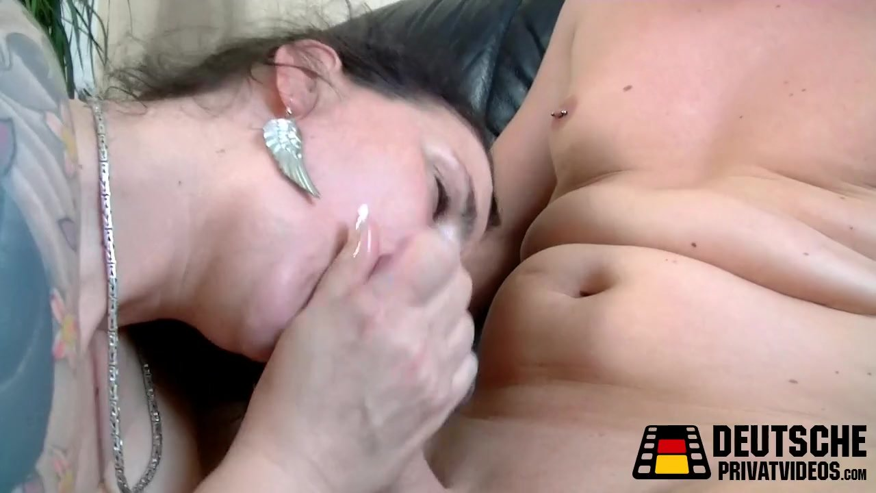Big tits Euro babe rammed hard