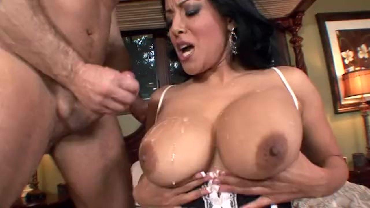 Busty Milf Kiara Fucked In Stockings  Redtube Free Latina -1627