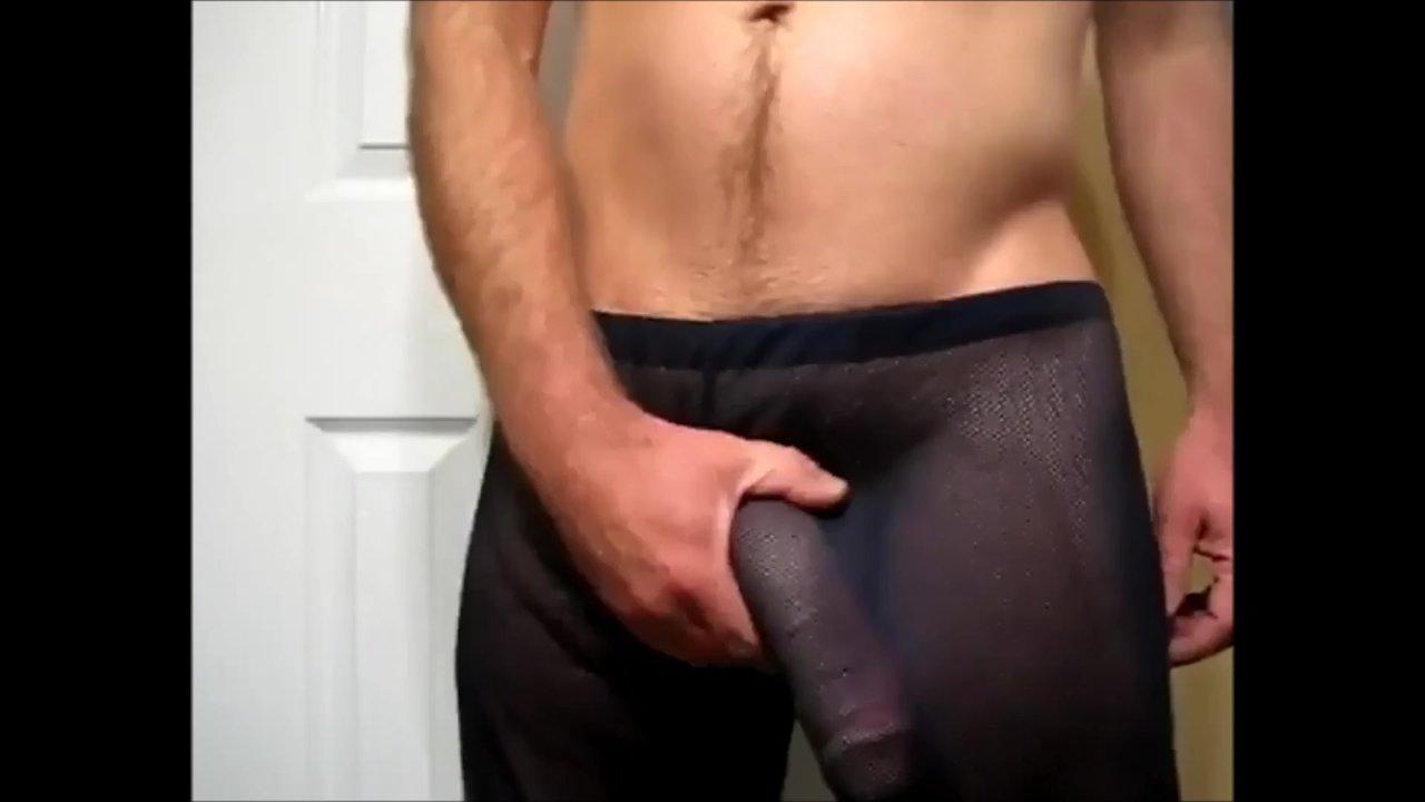Bulge and gay