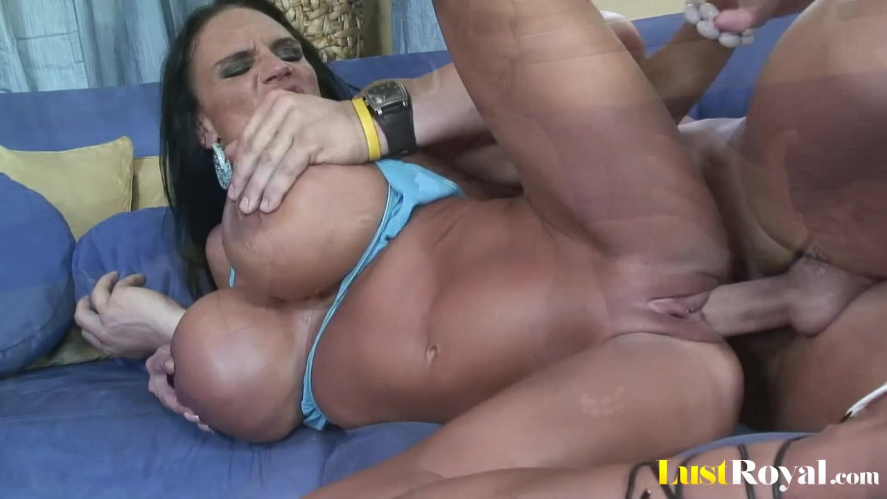 Lisa Lipps Hd