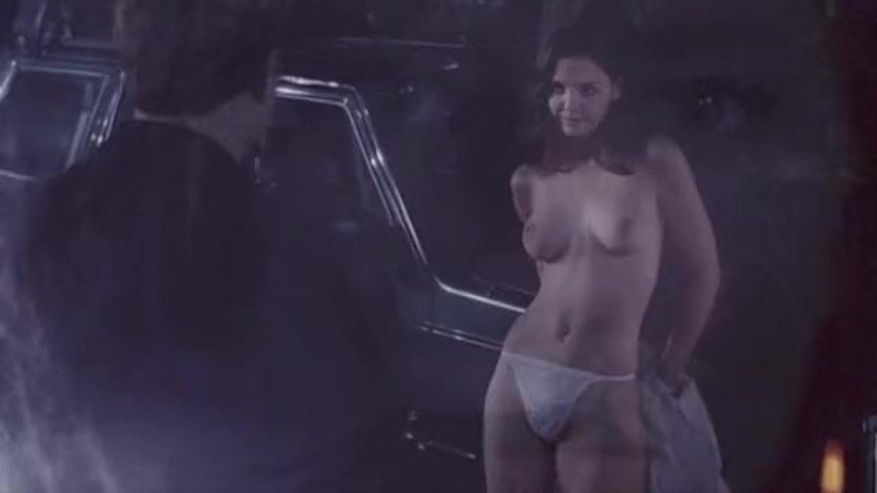 Pregnant katie holmes nude sex scene in the gift graphic porn scene