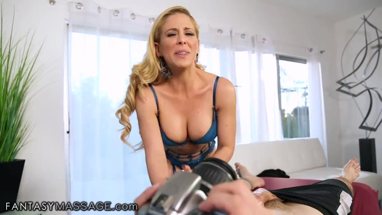 Massage Room Lesbian Big Tits