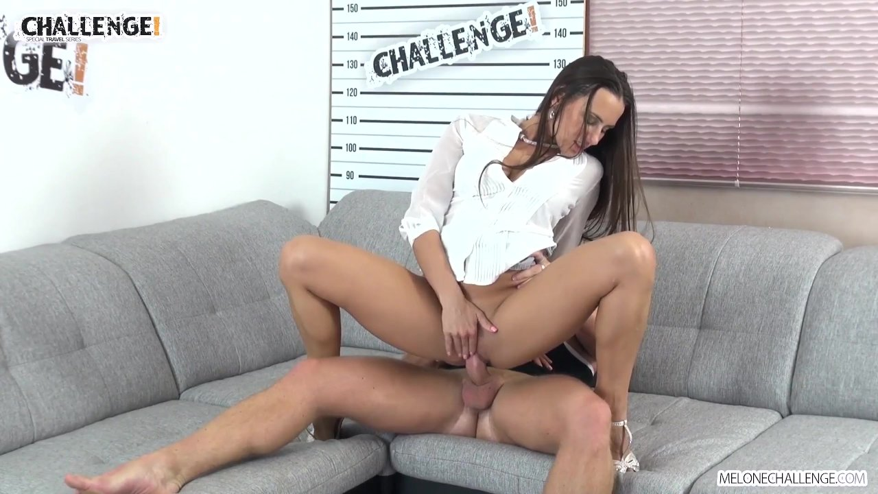 Bad Boy Fails Miserably with Pornstar Mea Melone