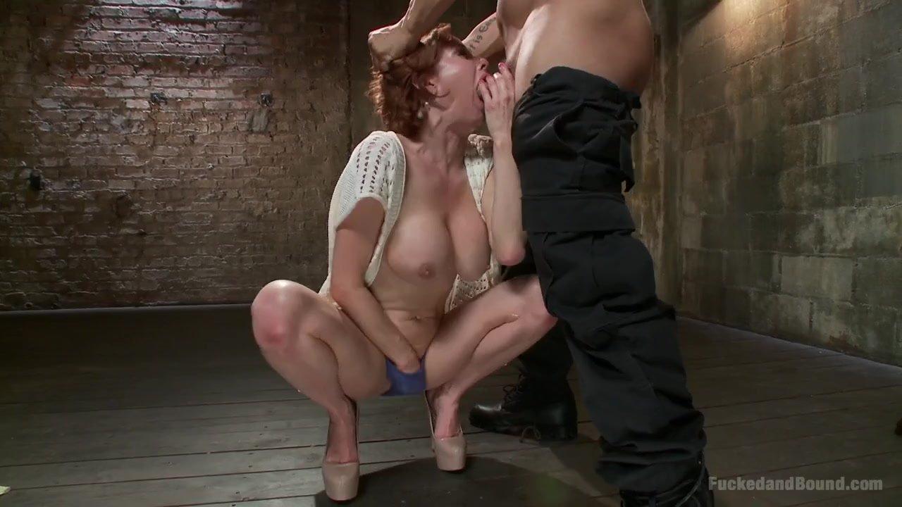 Slave mom captions porn