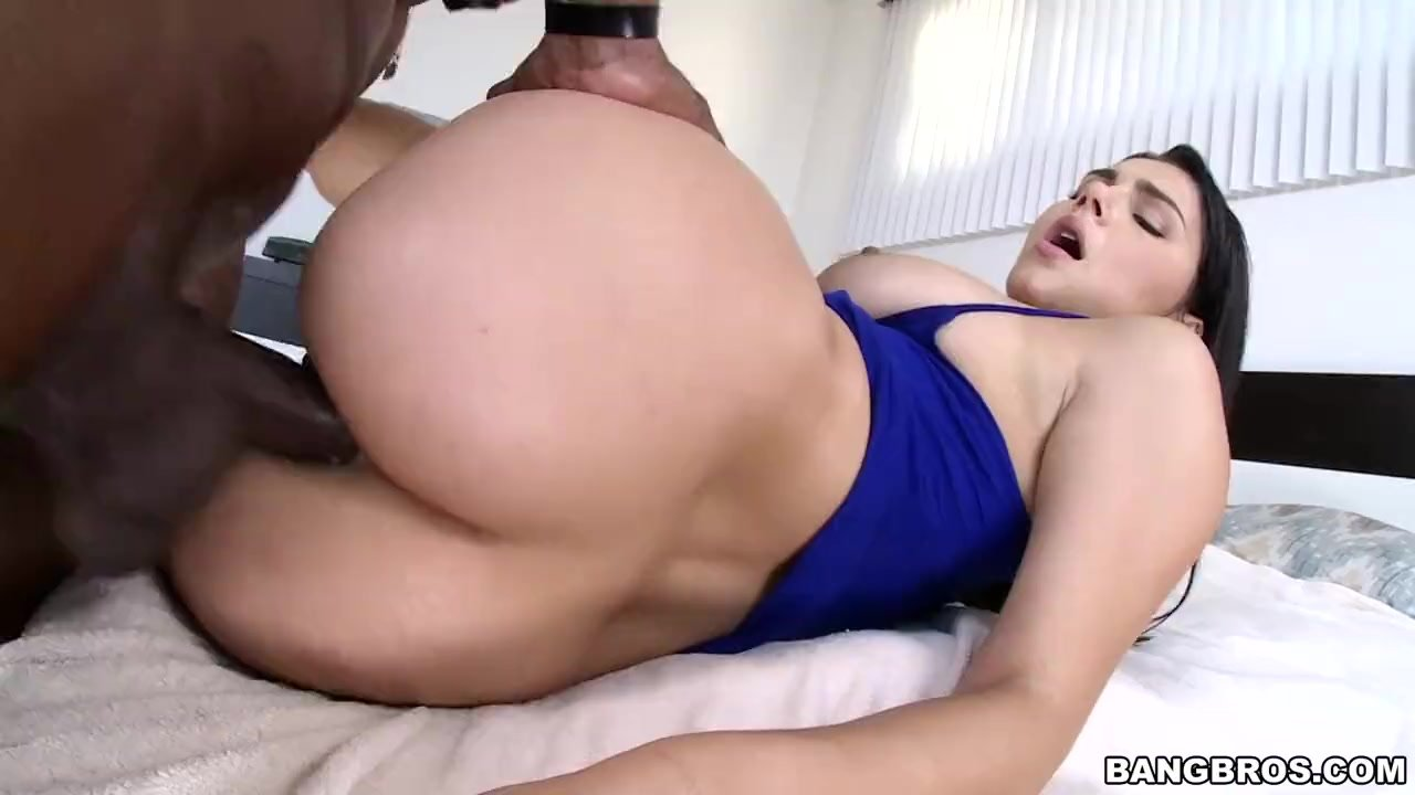 PAWG Valentina Nappi Gets Anal and Leaves Happy (pwg13957)