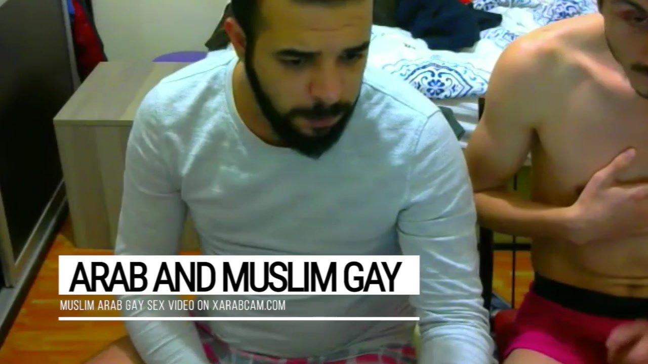 Muslim gay sex videos