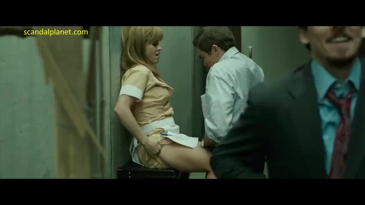 Reese Witherspoon Nude Sex In Wild Movie Scandalplanetcom