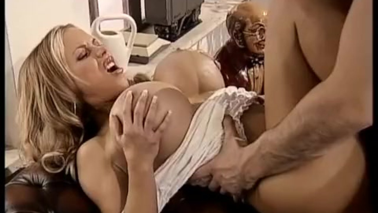 Annina Ucatis Porn Dvd Trailer