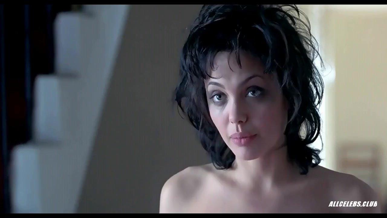 Angelina Jolie Gia Nude angelina jolie in gia