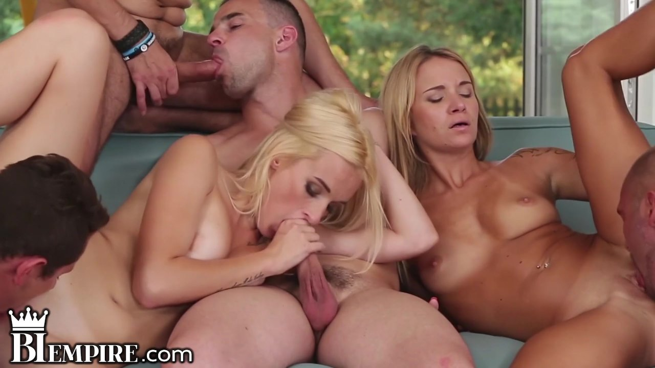 red tube bisexual