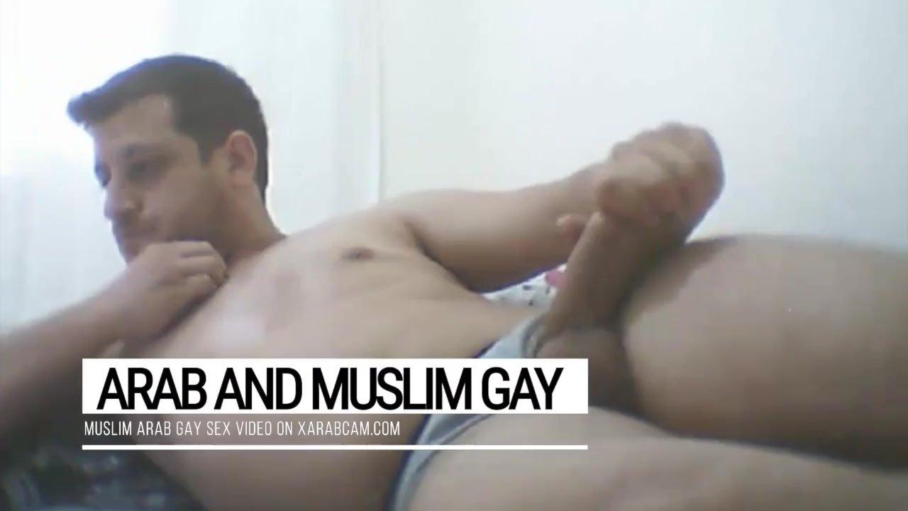 arab meleg szex videó