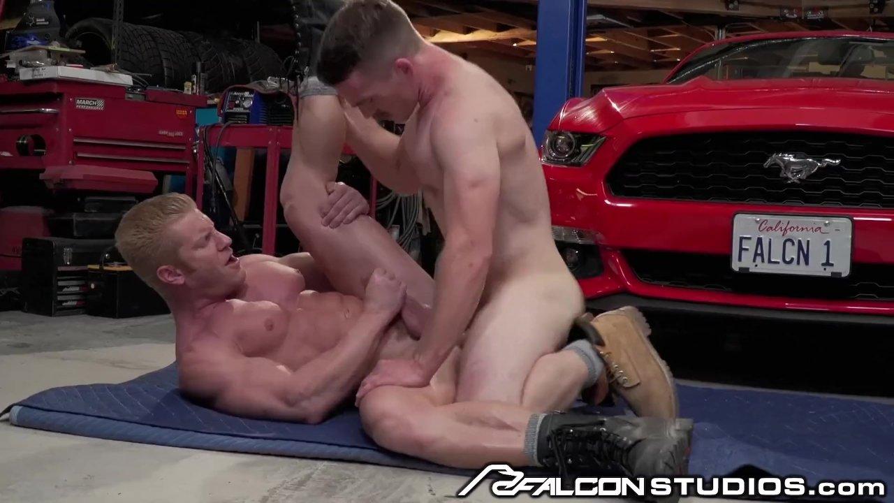 gay anal creampies deep pulsating