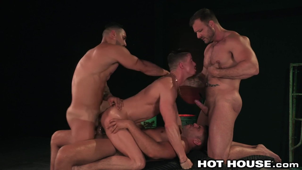 from Kane sex muscle gay videos