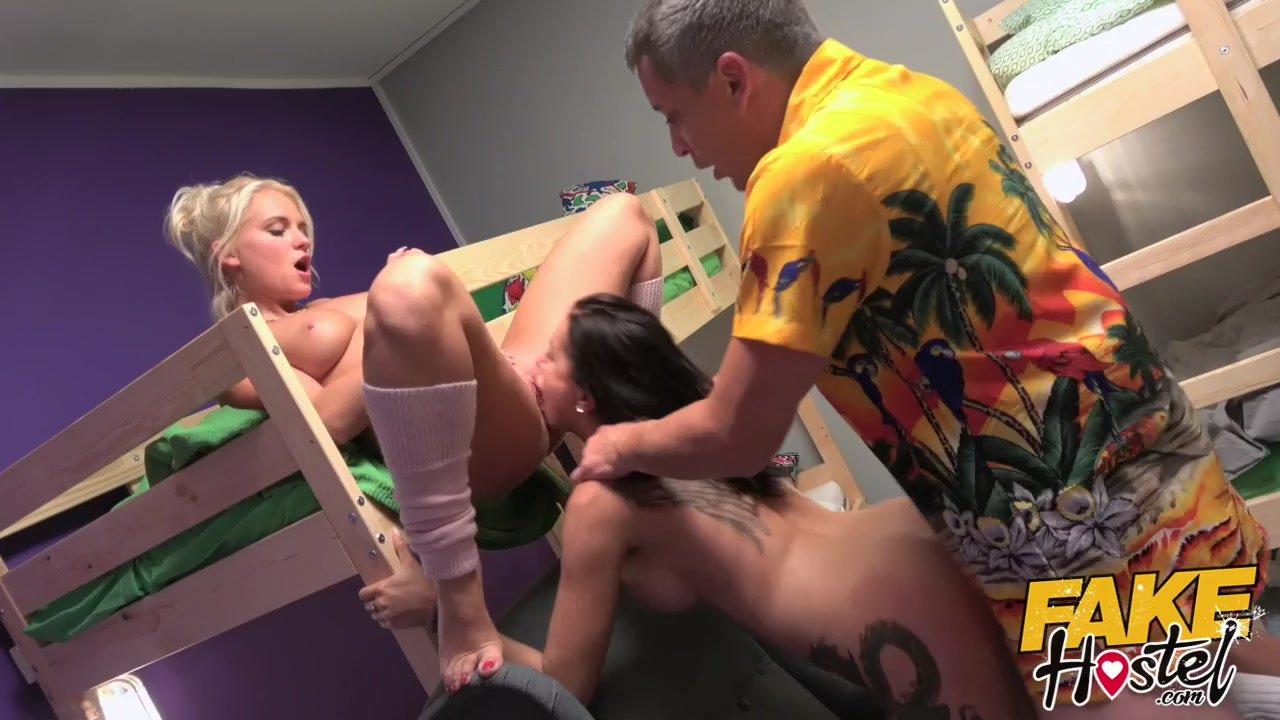 hostel gang banh porn