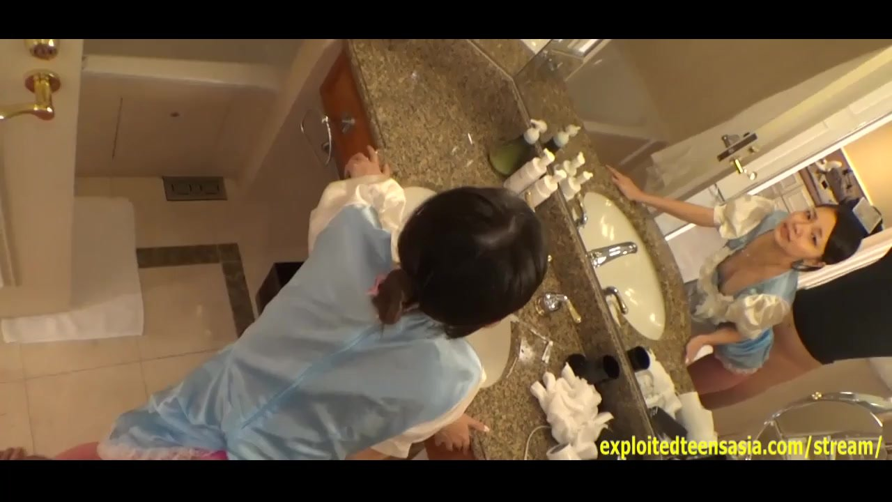 Jav Teen Amateur Mimi Fucks In uncensored(無修正) Scene Cosplay Dolls Outfit Cute