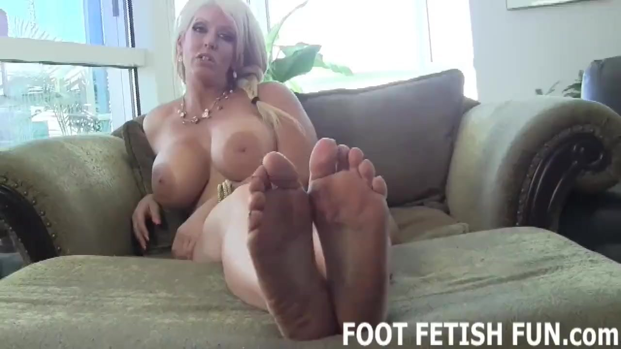 Femdom And Female Foot Worship Vids