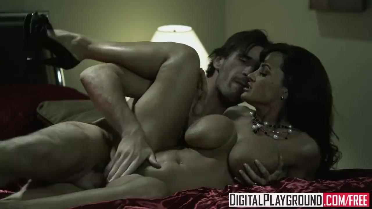 Kayden Kross porno canale