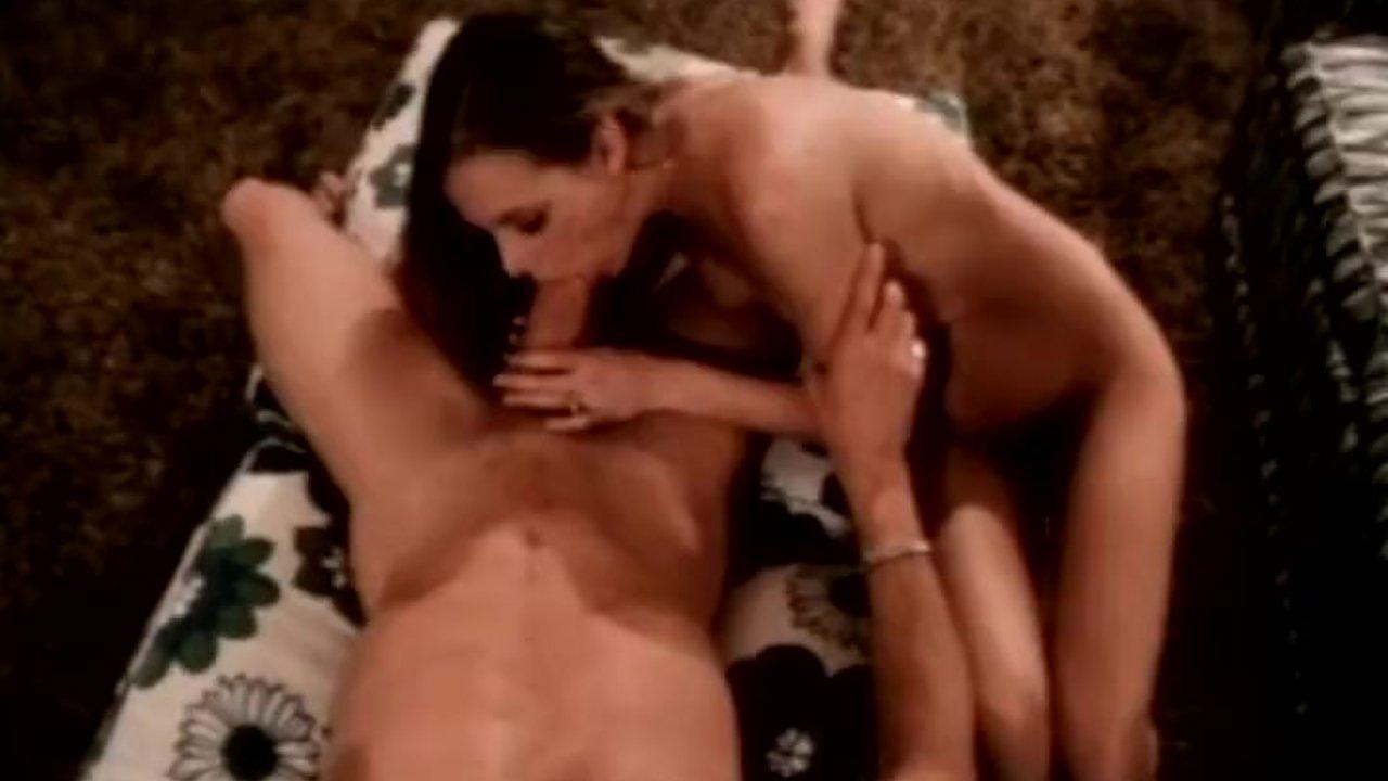 Big Cock Pornstar Vintage Sex