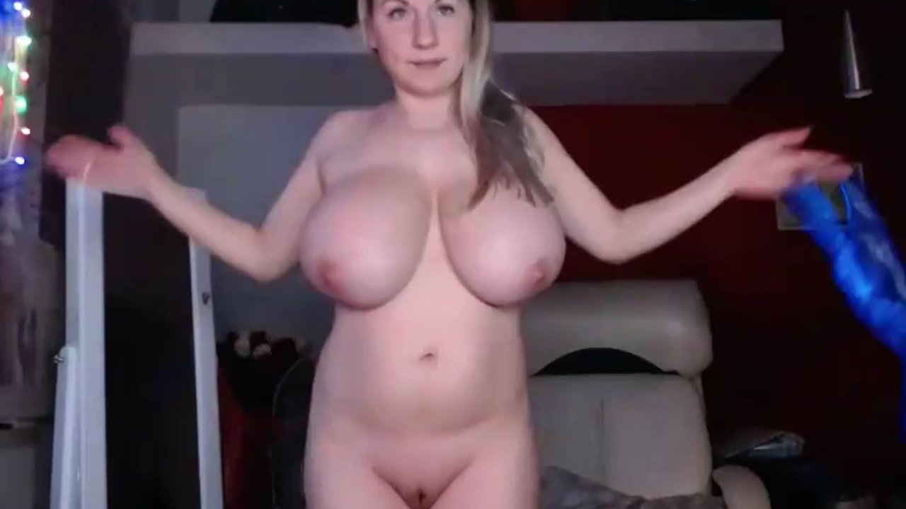 Teen giant tits Teen with
