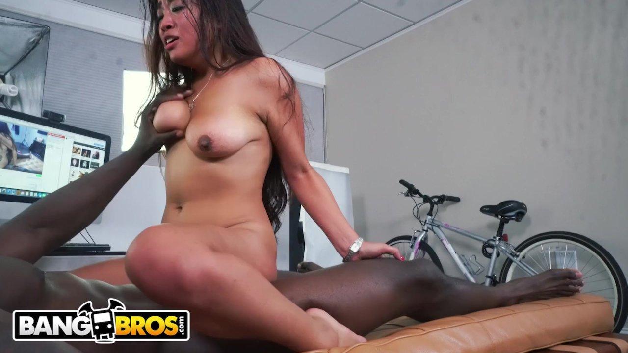 Sasha yamagucci porn